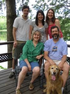 Mehlos Family 2010